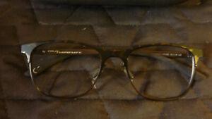 adidas Brille neuwertig ohne Gläser - Camouflage