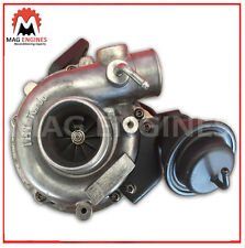 TURBOCHARGER SUBARU EJ20 VF31 FOR LEGACY FORESTER IMPREZA 2.0 LTR PETROL 1998-05