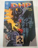 Dark Horse Presents Annual 1998 ~ 1st Buffy Vampire Slayer ~ HELLBOY  VF