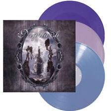 "Nightwish : End of an Era VINYL Limited  12"" Album Coloured Vinyl (Limited"
