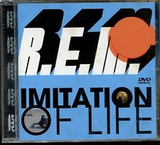 REM - R.E.M. / Imitation Of Life DVD Video Single