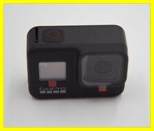 GoPro Hero8 Black Waterproof Action Camera CHDHX801 Ultimate Starters Bundle Kit
