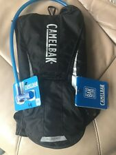 CAMELBAK Classic with Antidote Hydration Pack. Black. 2l.