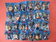 PEPSI NEX One piece FIGURE Collection Complete set of 24 pcs NEW