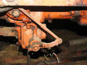 Allis Chalmers Tractor PTO Gear Box WD WD45