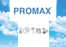 Promax Robinair Recovery Unit Kt3307 Compressor Repair Kit For Oil Less Cp1320