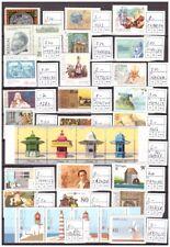 Portugal  Sammlung von 86 Ausgaben postfrisch