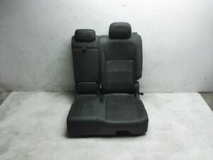 2018 2019 2020 Volkswagen Tiguan 2Nd Row Driver Left Seat With 3Rd Row Seat