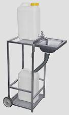 mobiles Waschbecken Standard
