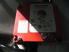 Honeywell GKRA40F1C2-F05C  With GKZ60 Safety Switch