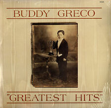 JAZZ LP BUDDY GRECO GREATEST HITS NEW FACTORY SEALED