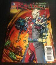 Green Lantern#23.1 Incredible Condition 9.4(2013) Relic,Lenticular Cover!!