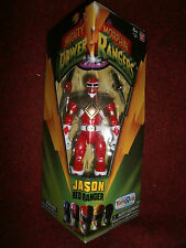 "POWER RANGERS MIGHTY MORPHIN JASON RED POWER RANGER 5"" ONLY AT TOYS R US"