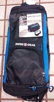 "Swiss Gear 19"" Soft Duffel black blue gray Carry-On/Gym/Ovrnight Travel Bag  NEW"