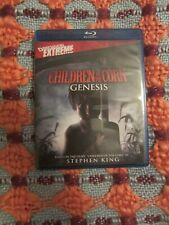 Children of the Corn: Genesis (Blu-ray Disc, 2011)