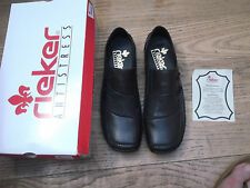 rieker Antistress ladies shoes brand new /boxed size 6.5
