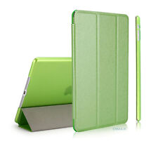 Smart Wake Leather Luxury Slim Color Case Cover for iPad Air1 2 Pro mini1 2 3 4