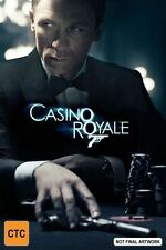 Casino Royale (DVD, 2007)