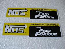 Sticker Aufkleber Auto-Tunning Motorradcross Racing Motorradsport NOS Race GT