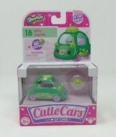 Shopkins Cutie Cars Jelly Joyride #18 Brand New Rare Mini Shopkin