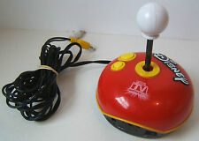 Disney Plug and Play TV Game Tested & Working Simba, Aladdin, Donald Duck Arcade
