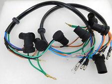 Honda CB 750 Four K0 1969/1970 Kabelset für Tachometer und Drehzahlmesser