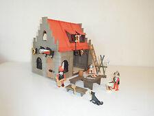 Playmobil medieval 3444 stadtwache