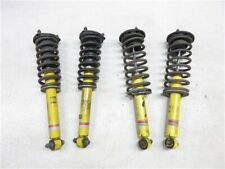 JZA70 Toyota Supra OEM BILSTEIN Suspension Set - MK3 MKIII Shocks Springs JDM