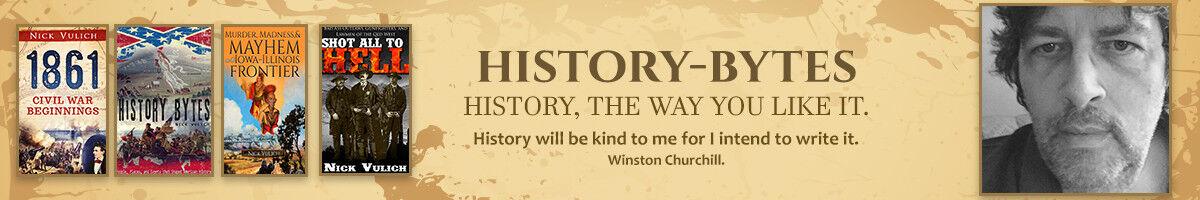 history bytes