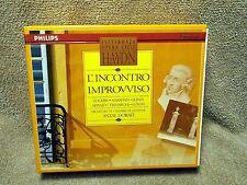 HAYDN - L'INCONTRO IMPROVVISO - ANTAL DORATI -  RARE - GENTLY USED 3  CD SET