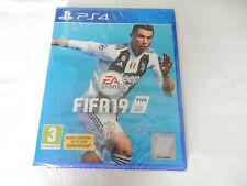 Fifa 19 für PS4 Playstation 4 - Neu in Folie !