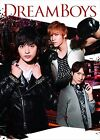 DREAM BOYS (with CD) (First Press Limited Edition) [DVD] F/S SAL JAPAN NEW