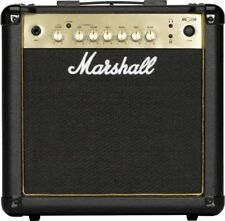 Marshall MG15GR Gold 15W 1x8 Combo