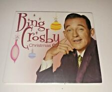 Bing Crosby Christmas CD 2011 Sonoma new sealed