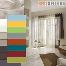gardinen und vorh nge in gr n g nstig kaufen ebay. Black Bedroom Furniture Sets. Home Design Ideas