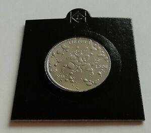 Lithuania 1,50 EUR 2018, Joninės (Rasos) UNC