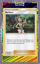 🌈Barbara - SL02:Gardiens Ascendants - 127/145 - Carte Pokemon Neuve Française