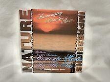 Rare Nature Impressions Volume 9 Import 1997                              cd6208