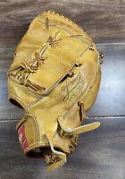 XPG 26 Rawlings Tony Conigliaro mit Vintage Speed Trap Spiral Top Baseball Glove
