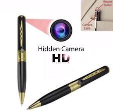 Small Mini DV DVR Cam Hidden Spy Pen Video Camera Recorder Spy Camcorder N2598 N