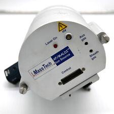 Mass Tech Apmaldi Pdf Ion Source