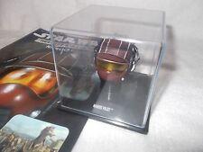 Star Wars Helmet Collection #13 Naboo Pilot