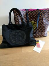 TORY Burch Shopper Tracolla Nera