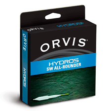 Orvis Hydros Sw All-Rounder Wf-6-F