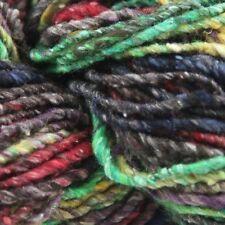 60% Off! 100g Noro Odori Silk Wool Angora Kid Mohair Luxury Yarn Colorway #6