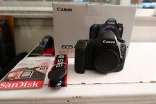Canon EOS 6D 20.2MP Digital SLR Camera (body only) USA model