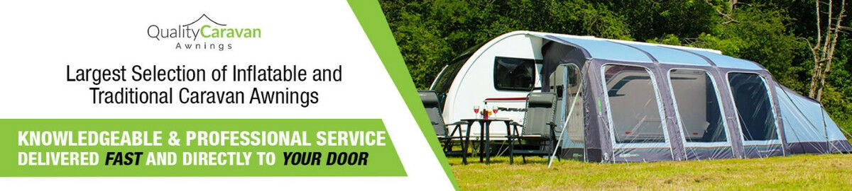 Quality Caravan Awnings | eBay Stores