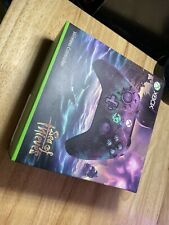 Genuine Microsoft Xbox One Sea of Thieves Wireless Controller