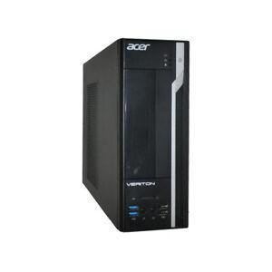 Acer Veriton X6640G SFF PC Intel i5-6400 CPU 4G Ram 1TB HDD Win 10 Pro