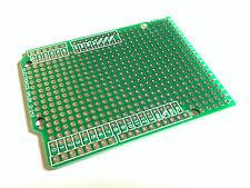 DIY Proto Shield | Punktraster | Prototyping Shield für Arduino